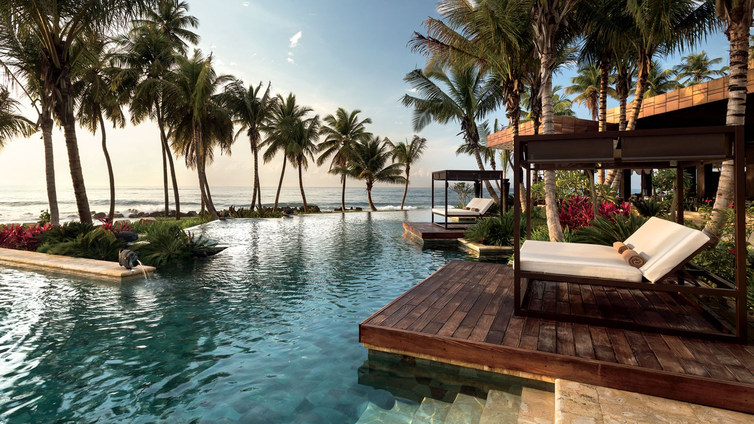 Puerto Rico's Dorado Beach, a Ritz-Carlton Reserve, is reopening