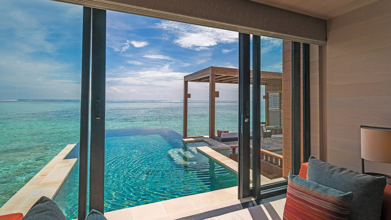 Hotel reopenings: More than 150 Maldives resorts get reopening dates