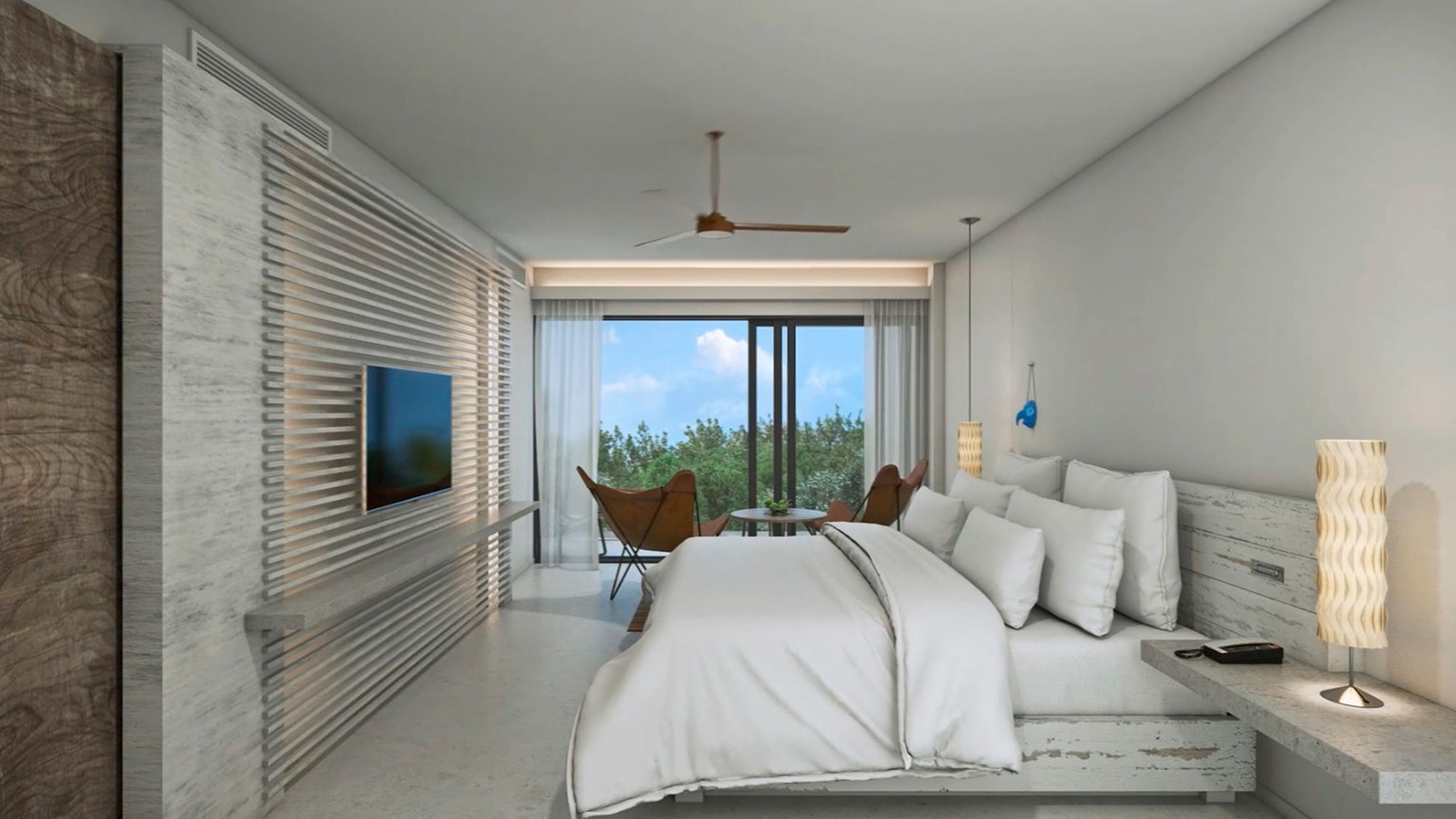 Andaz Mayakoba experiences reflect post-Covid priorities