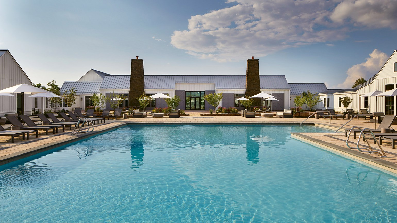 Miraval opens Berkshires resort