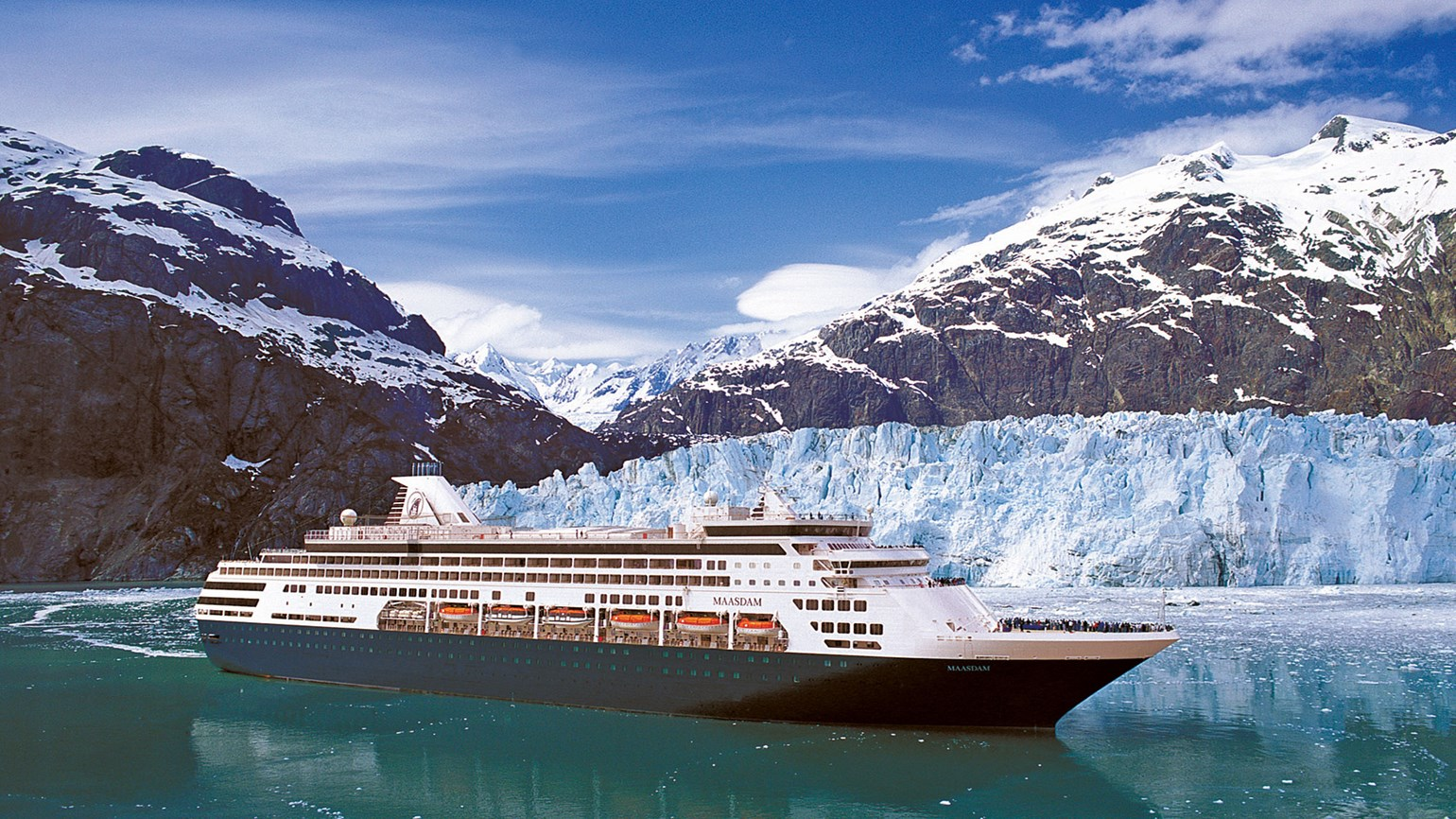 Four ships leaving Holland America Line fleet