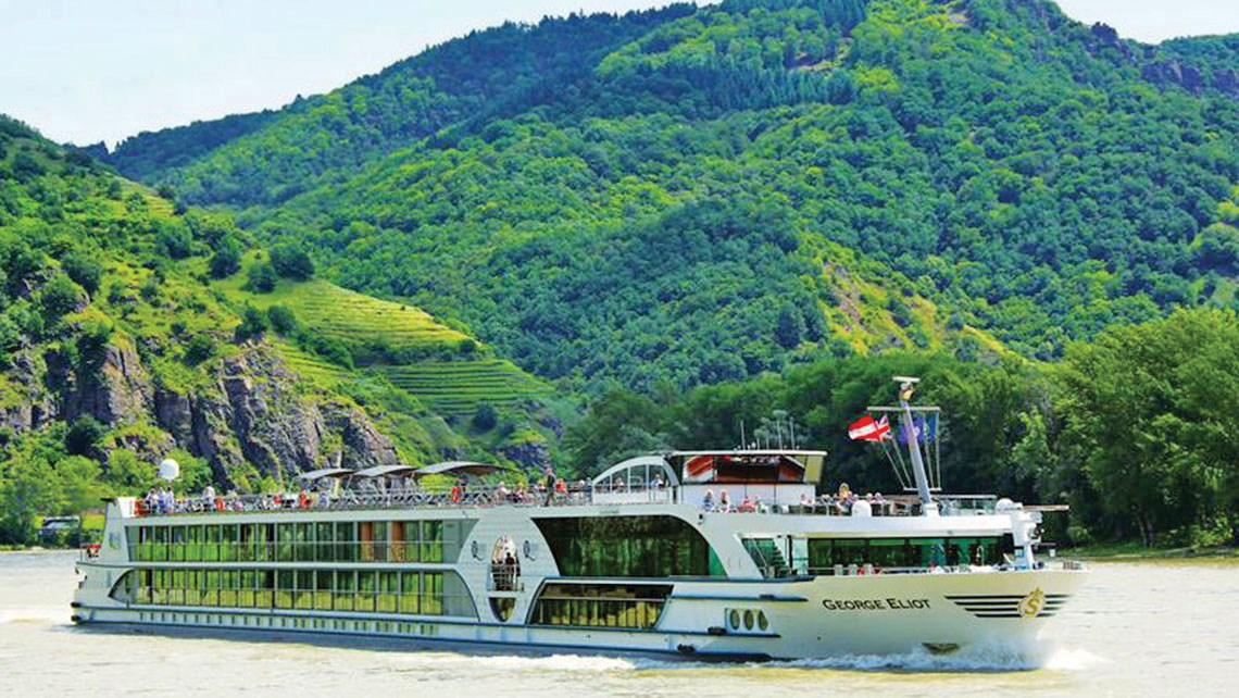 Riviera River Cruises puts health mandates in place