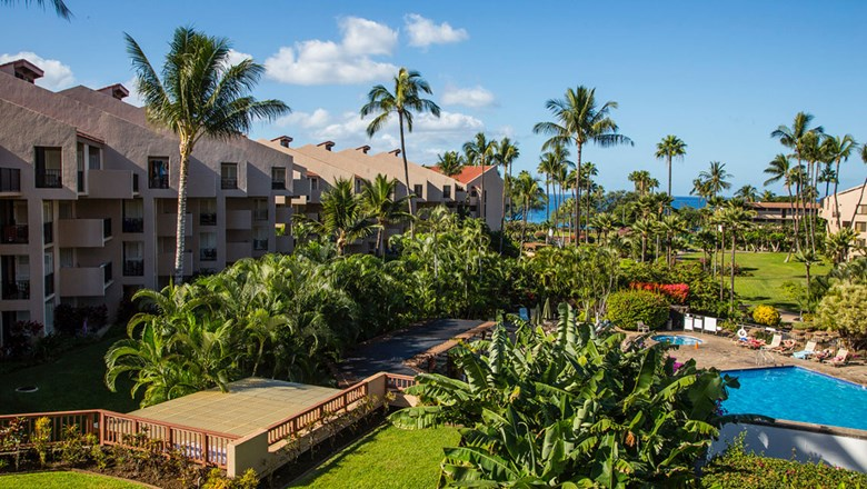 Castle Resorts and Hotels, including Kamaole Sands on Maui, are offering a special promotion including 20% off room rates to mark the properties' reopening Sept 1.