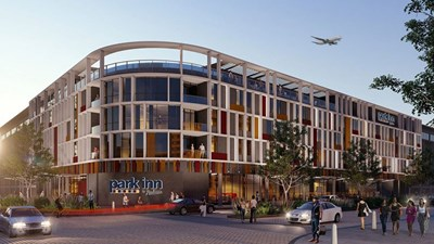 Radisson Hotel Group plans five new hotels in Africa