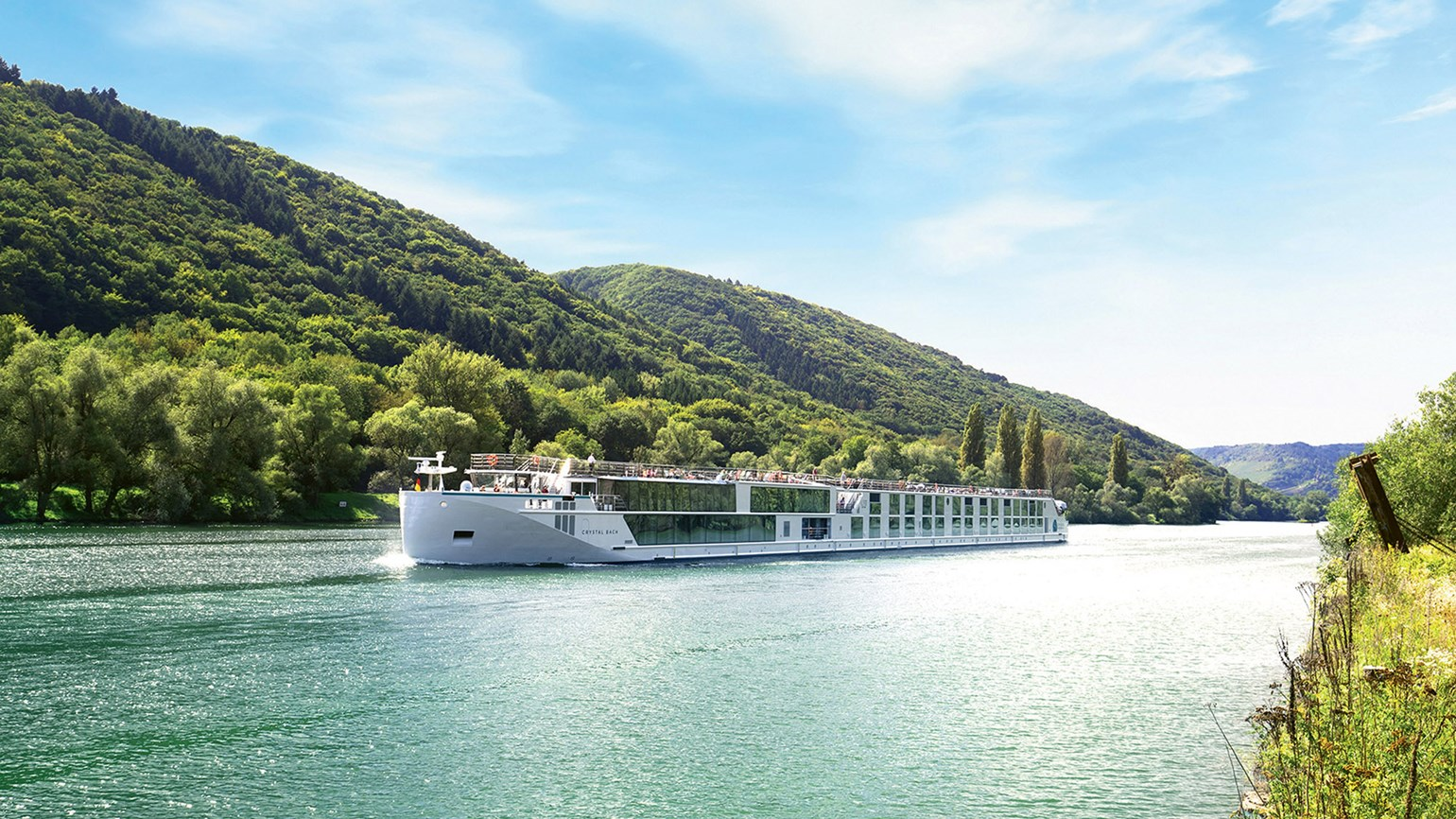 Crystal River Cruises cancels season