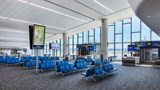 Gates about to open at LaGuardia's new Terminal B