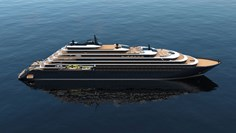 Ritz-Carlton style, service will define its yachts