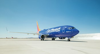 Southwest flight attendants speaking up about carry-on booze