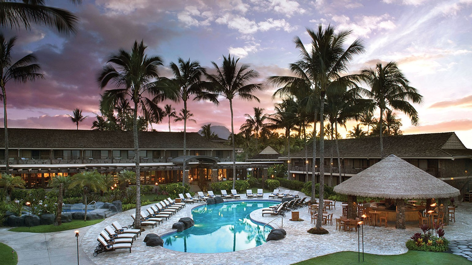 Koa Kea Hotel and Resort reopening on Kauai