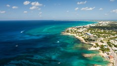 Cayman Islands' plan to reintroduce visitors includes wearable tech