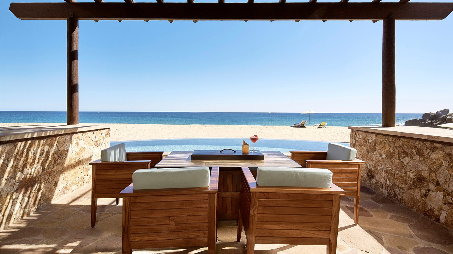 Waldorf Astoria Los Cabos Pedregal launches private-jet partnership