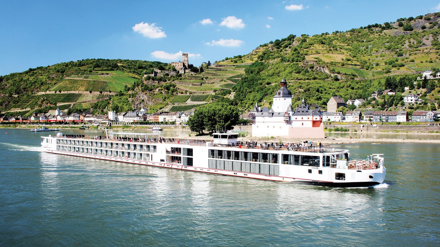 Viking cancels all 2020 cruises