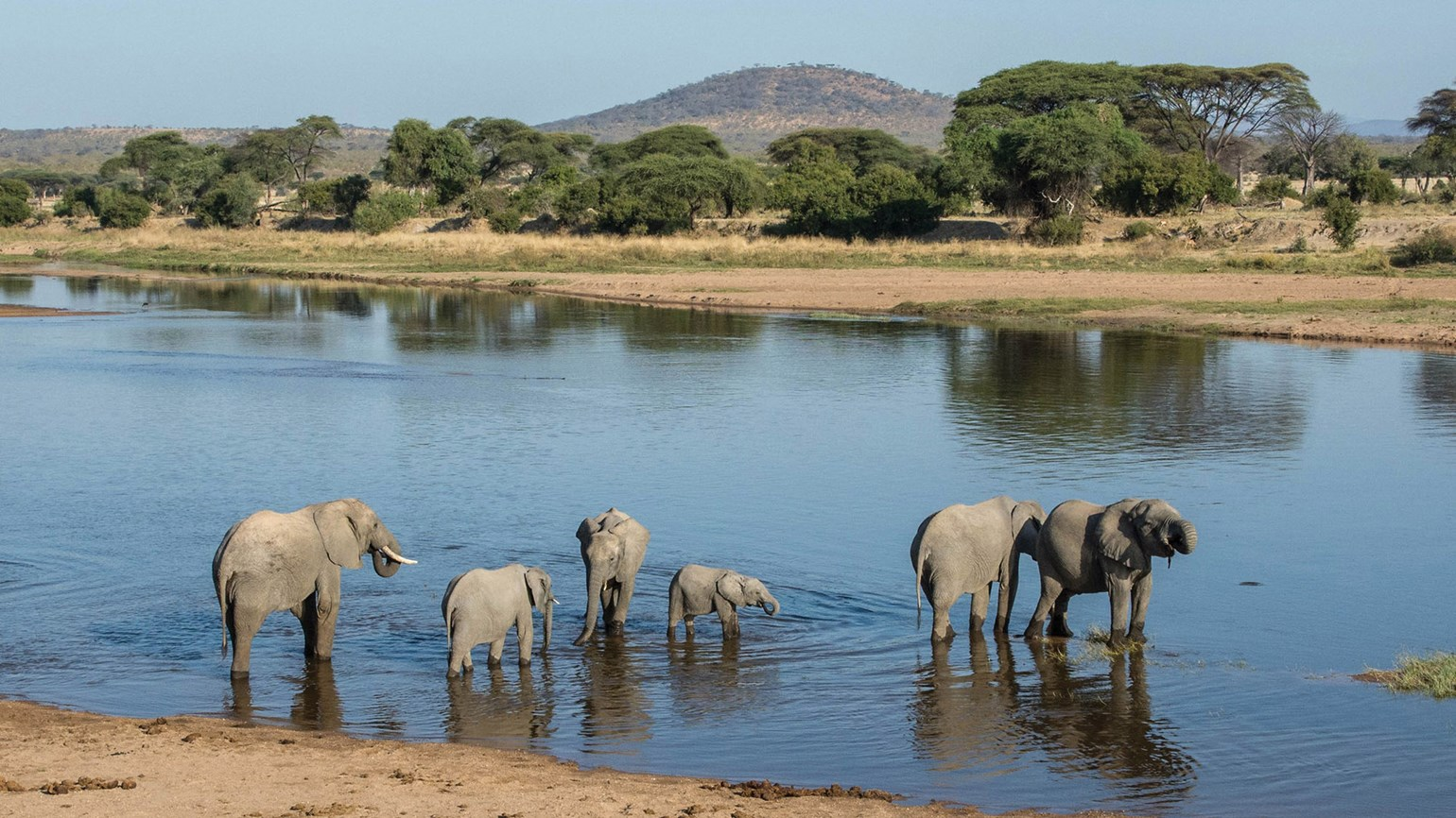 Discovering an overlooked gem in Tanzania