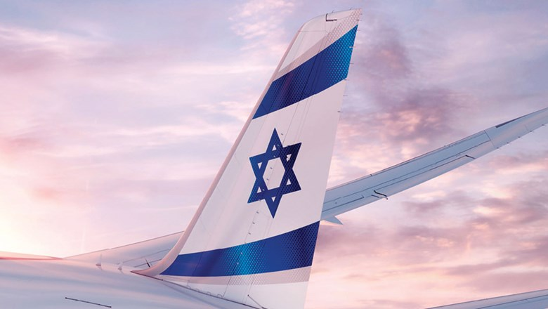 Monday's El Al flight marked the implementation of the historic U.S.-brokered deal to normalize relations between Israel and the United Arab Emirates.