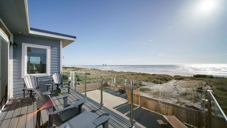 A Stays Group member vacation rental property in Rockway Beach, Oregon.