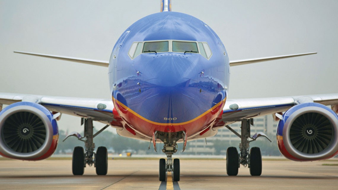 Southwest sets a date for its O'Hare debut