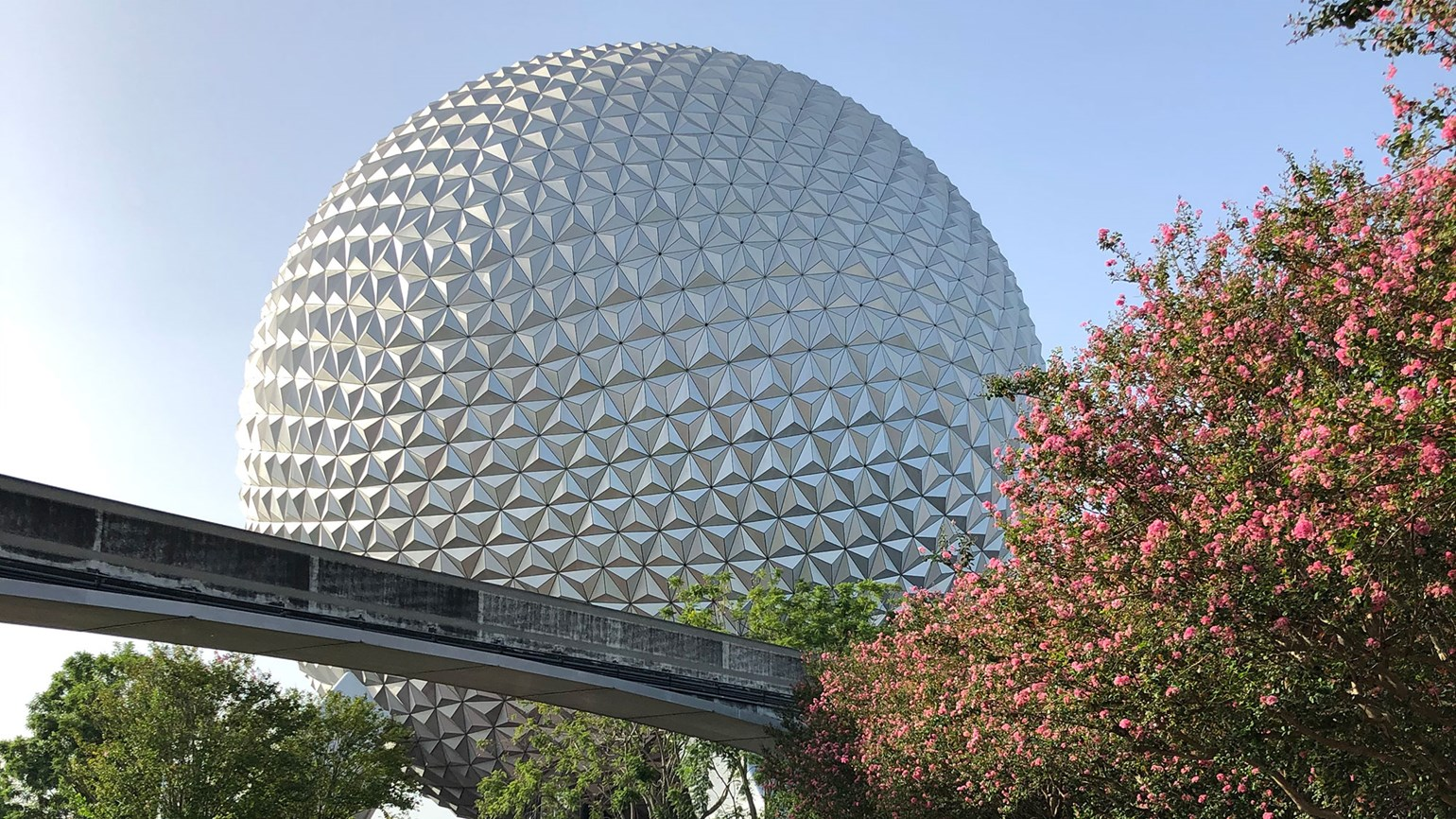 The next Epcot festival is set for January