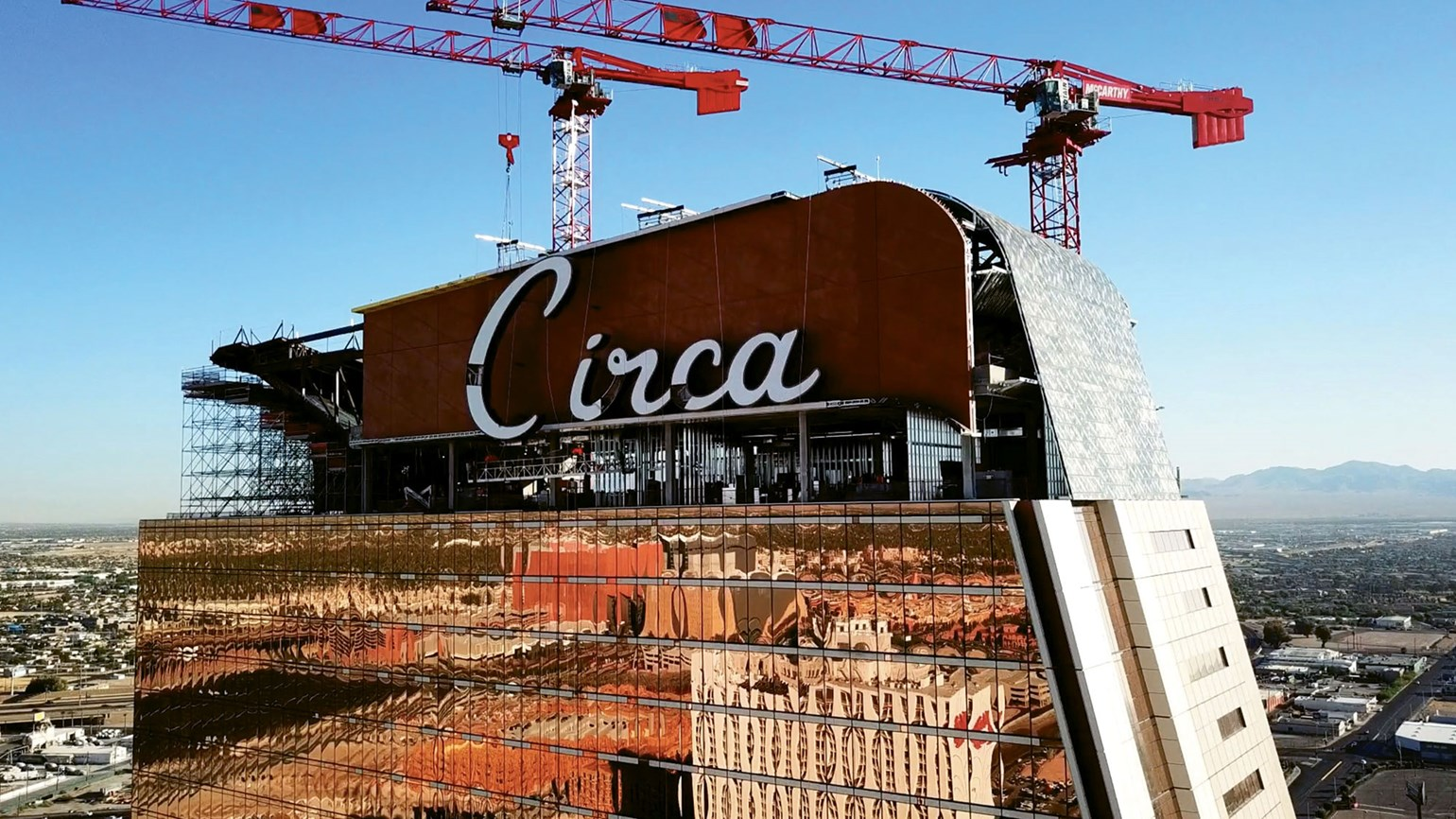 Circa's CEO excited about a fast-approaching debut