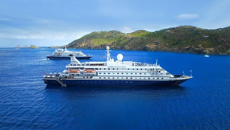 SeaDream Yacht Club plans to start seven-day sailings on its SeaDream I from Barbados in November.