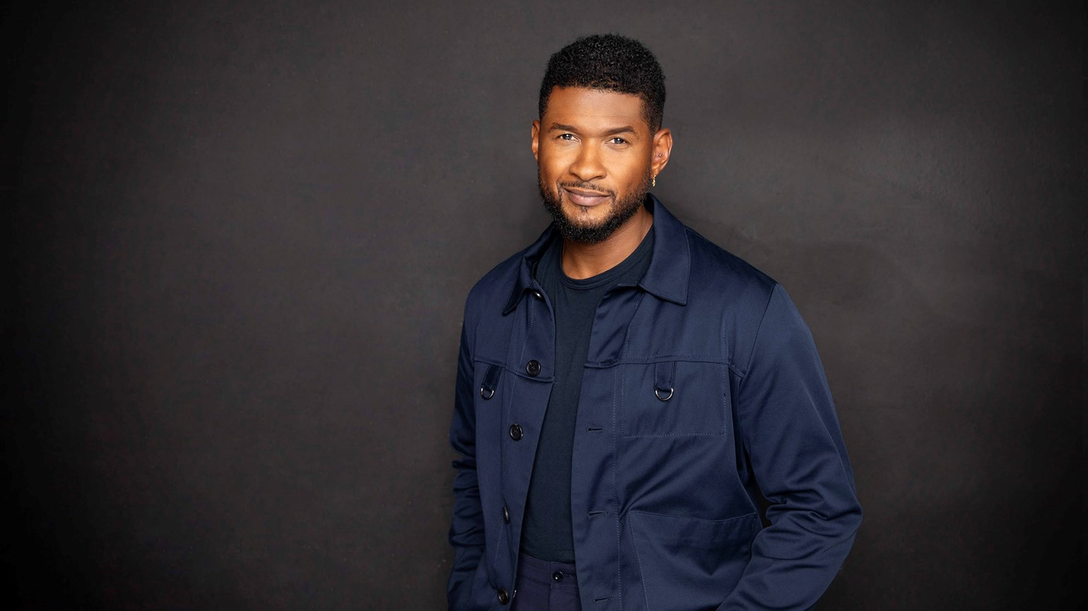 Usher to begin residency at Caesars Palace in 2021