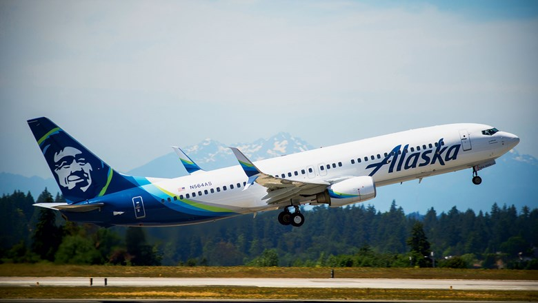 Alaska will introduce five new routes -- three seasonal, two year-round -- on Dec. 17.