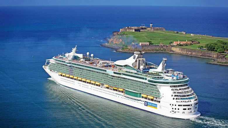 The Independence of the Seas, originally sailing from Fort Lauderdale, will relocate to Miami and sail 6- and 8-day cruises next summer.