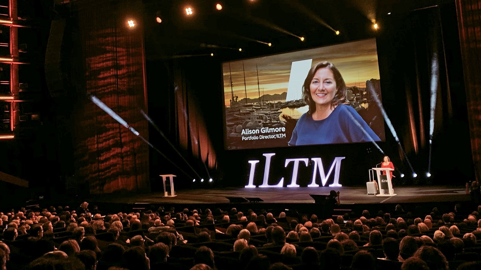 ILTM Cannes postponed until next year