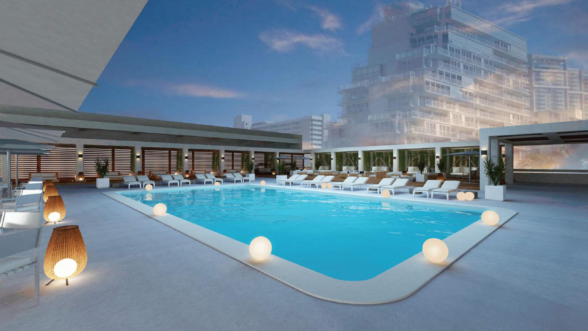 Ala Moana Hotel Celebrates Anniversary With Renovation Travel Weekly