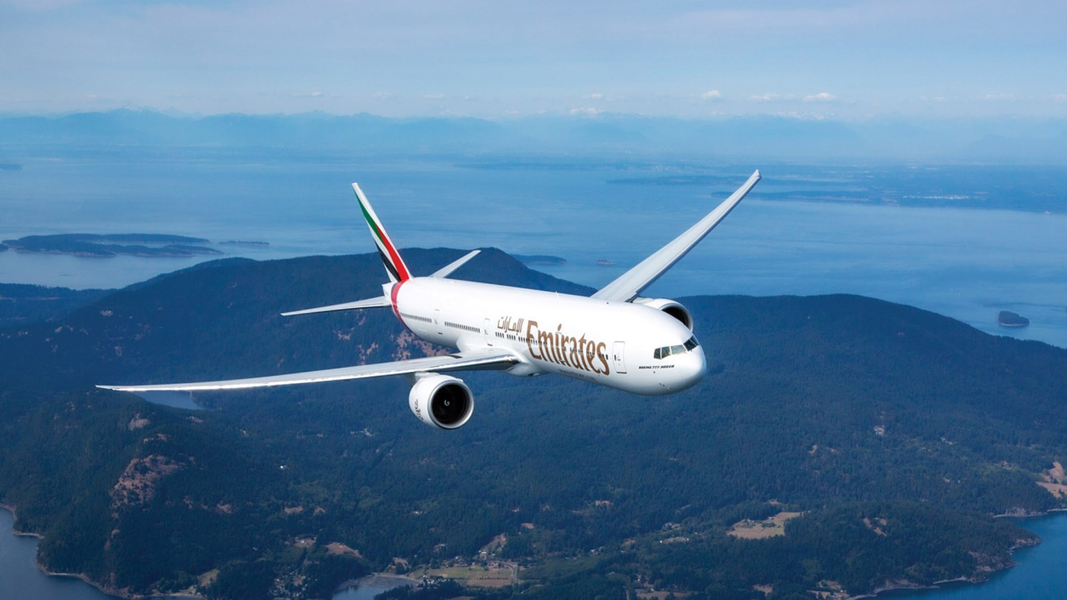 Emirates looking to restore U.S. network as soon as possible