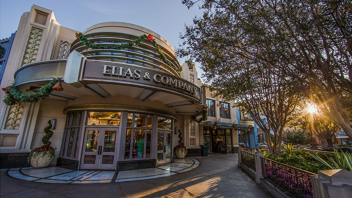 More shops and restaurants opening at Disneyland