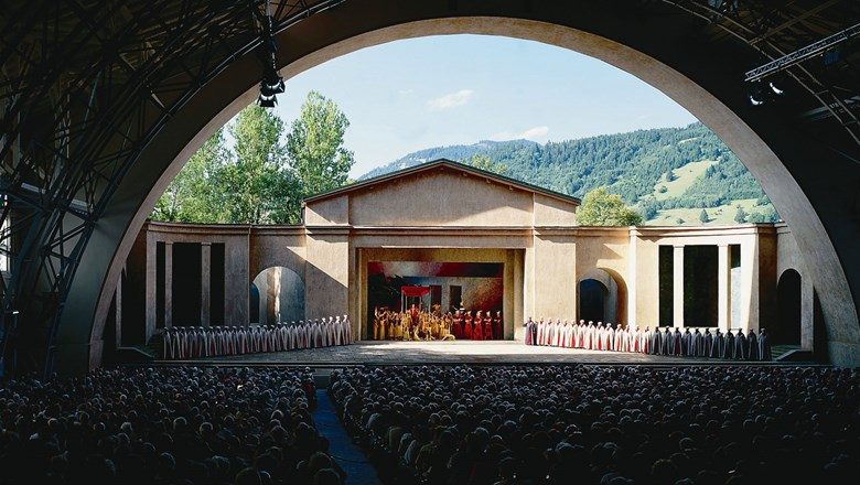 Viking announced four new Oberammergau itineraries for 2022 designed to offer passengers the chance to see the Passion play in person.