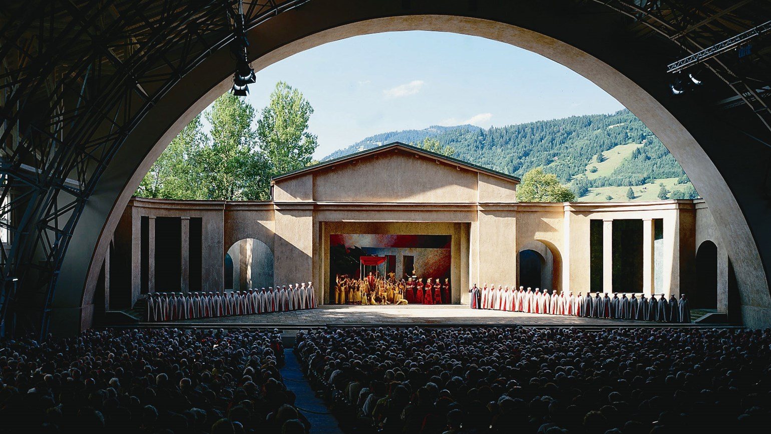 Viking offers four new Oberammergau itineraries for 2022