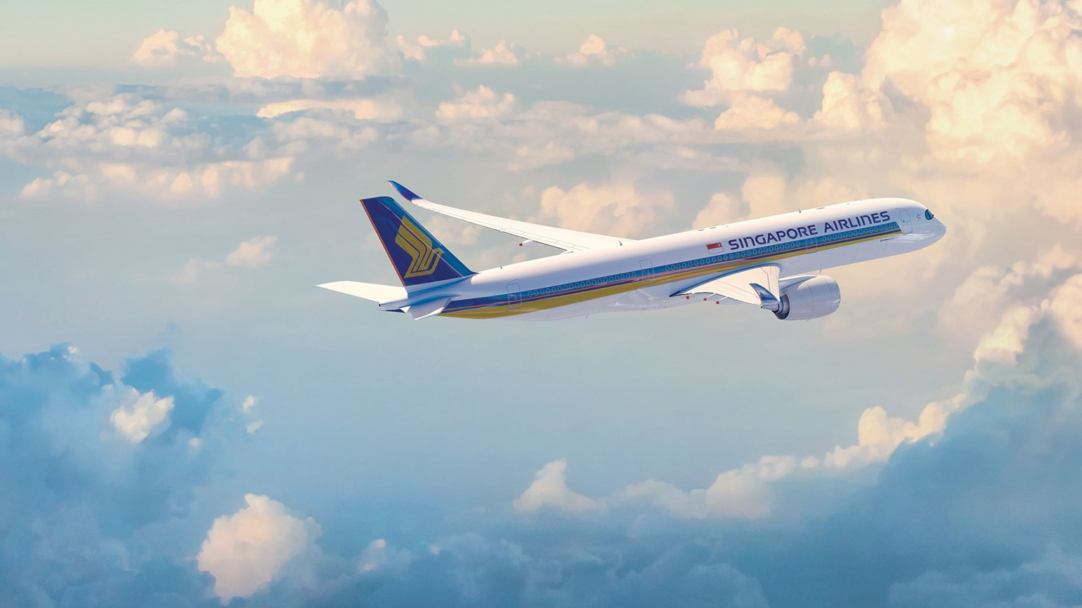 Singapore Air sets date for return to N.Y.