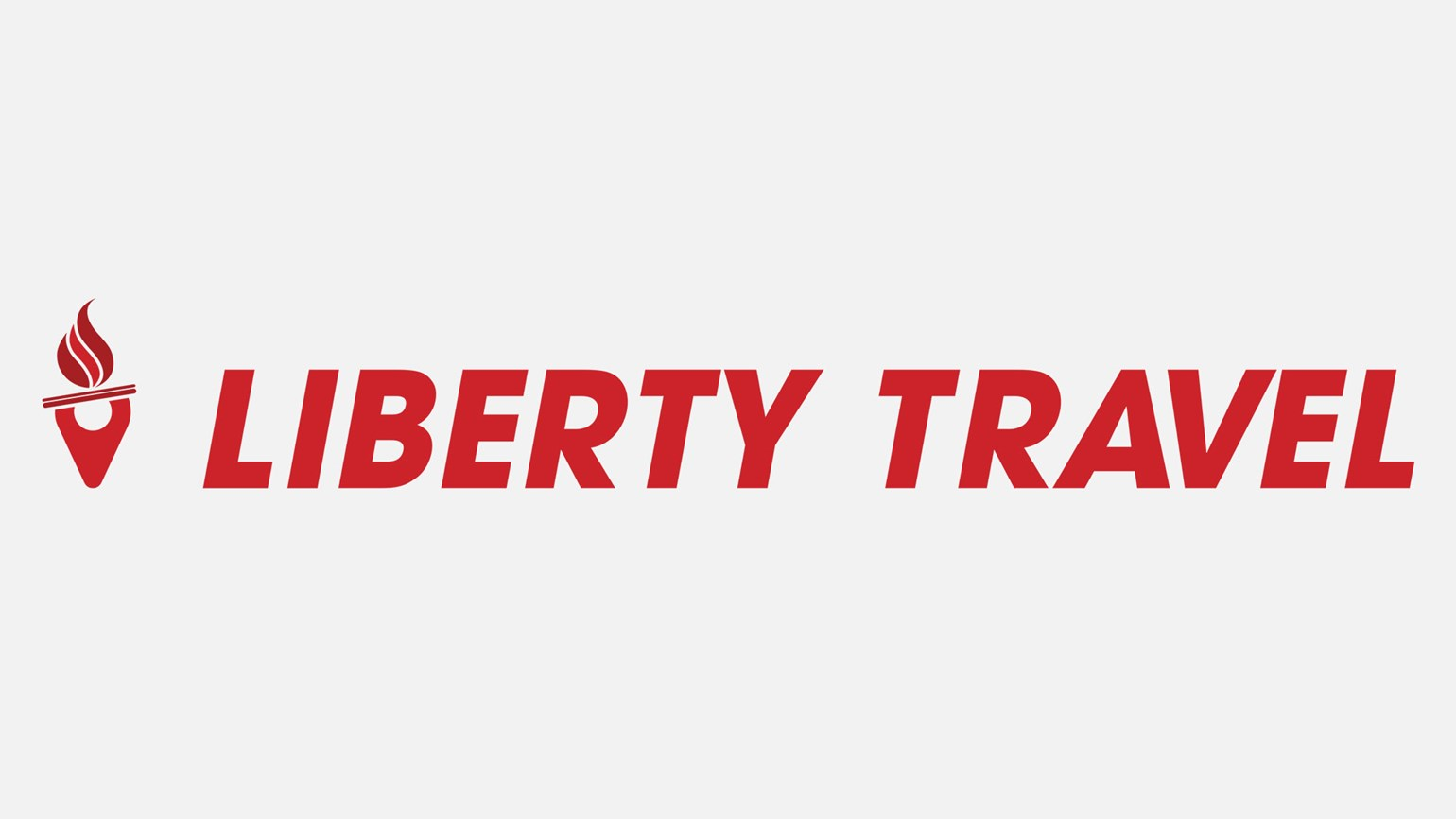 Evolving Liberty Travel unveils new logo