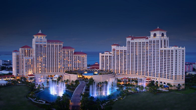 Baha Mar Resort Complex Sets New Reopening Date Travel Weekly