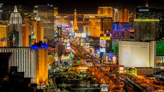 Vegas tourism chief on what lies ahead for the city