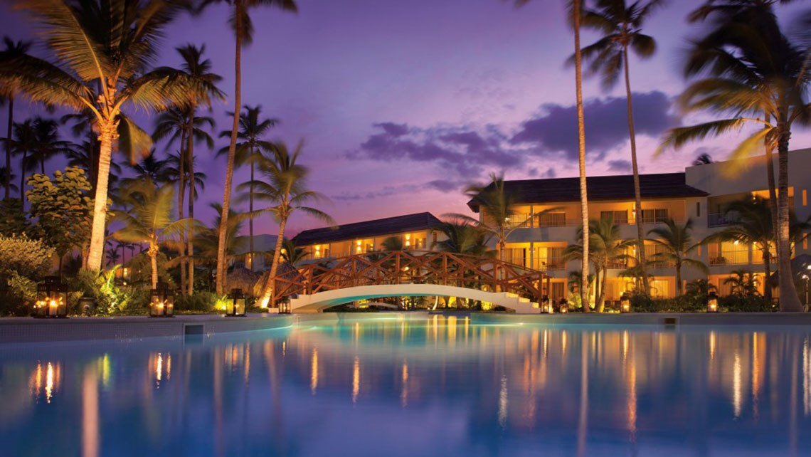 AMResorts updates Punta Cana resort to Dreams brand