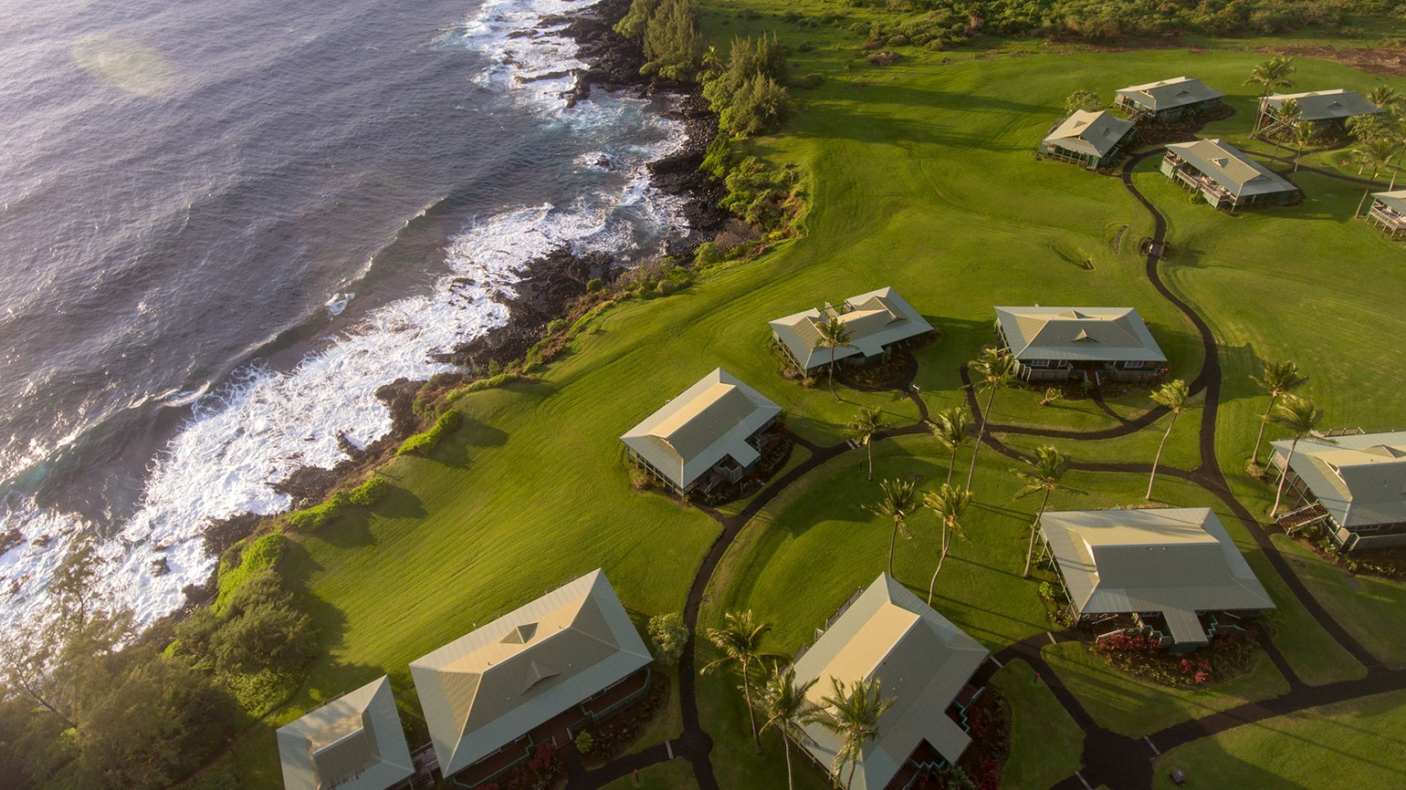 A transitional year for the Hana-Maui Resort