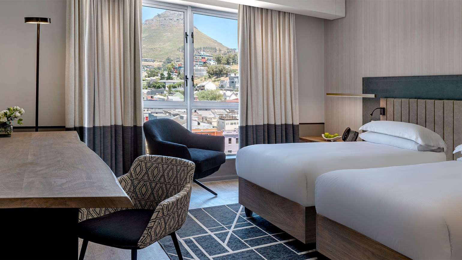 First Hyatt Regency opens in Cape Town