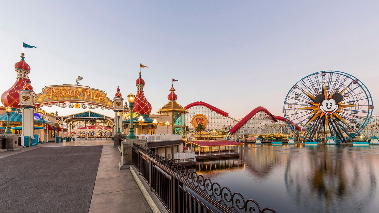 Disneyland does away with Annual Passport program