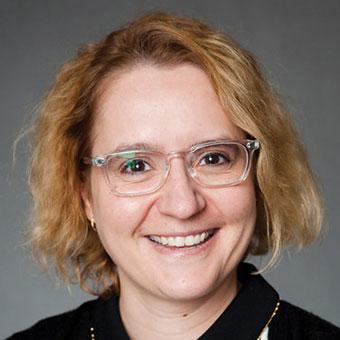 Lynn Minnaert