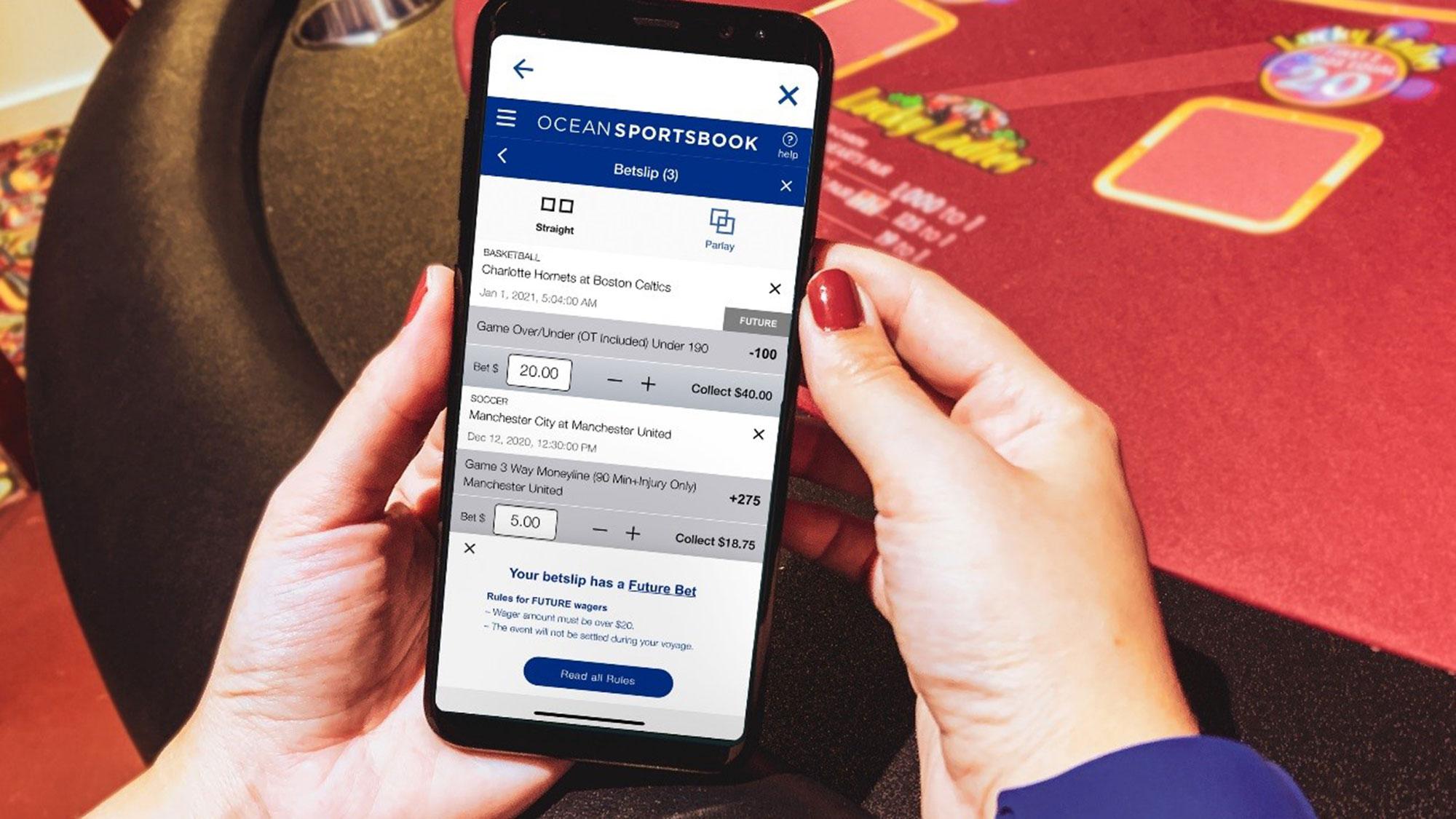 sports betting forum australia travel