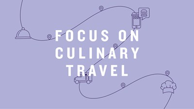 Culinary Travel: How the pandemic changed travel and dining