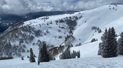 Winter fun in Vail, Colorado