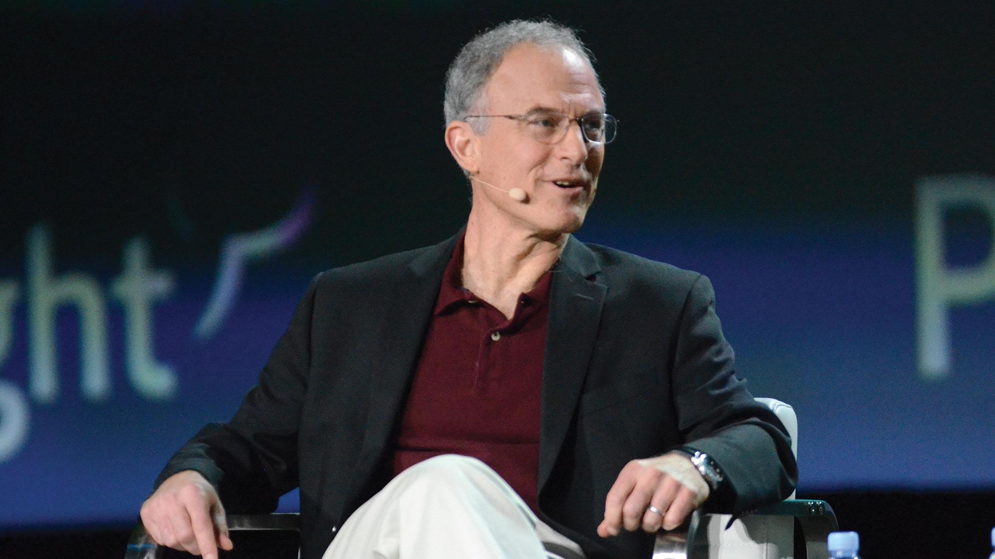 """O CEO Steve Kaufer descreveu o Tripadvisor Plus como um """"ganha-ganha-ganha"""" para consumidores, fornecedores e sua empresa."""