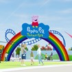 Peppa Pig theme park coming to Florida