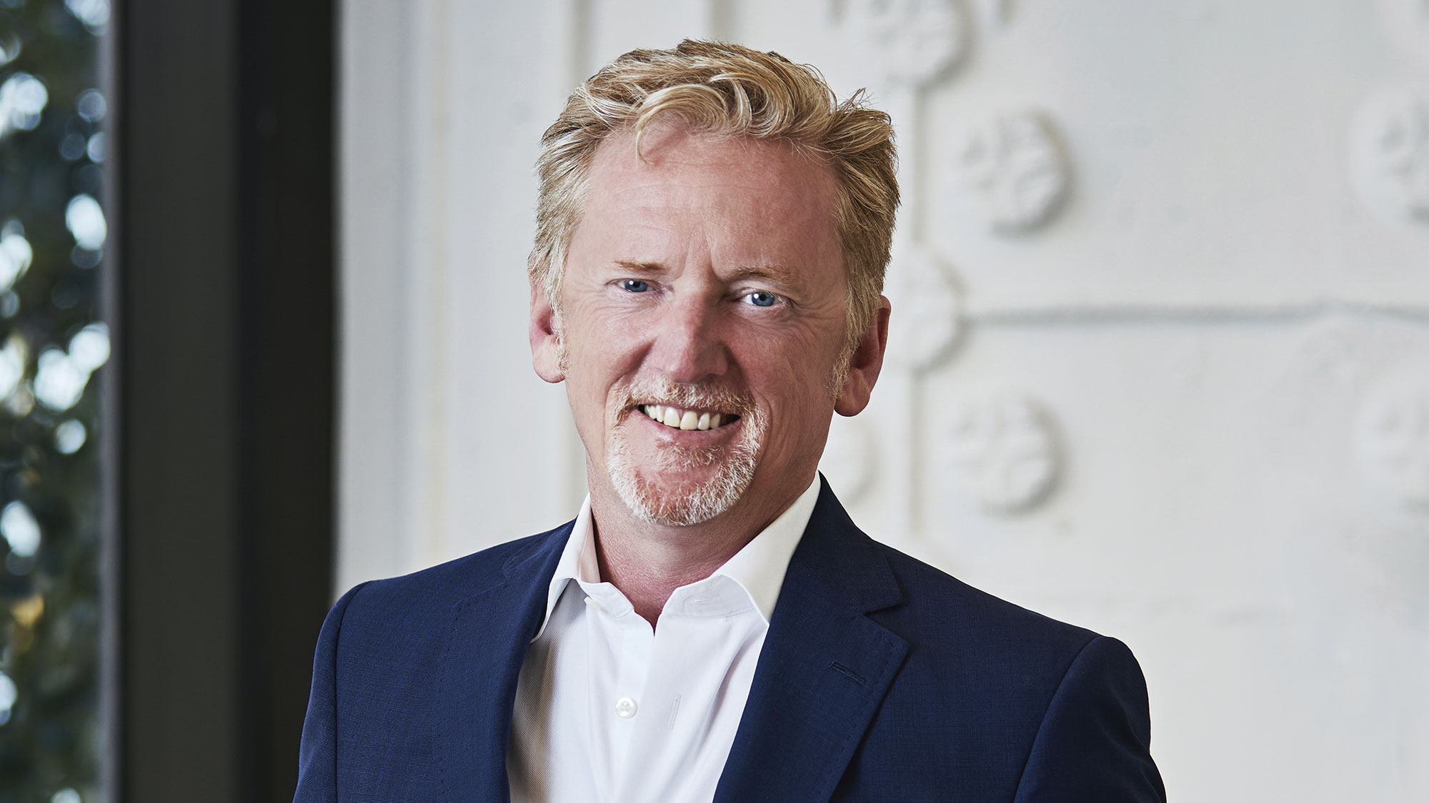 Virgin Hotels names James Bermingham CEO