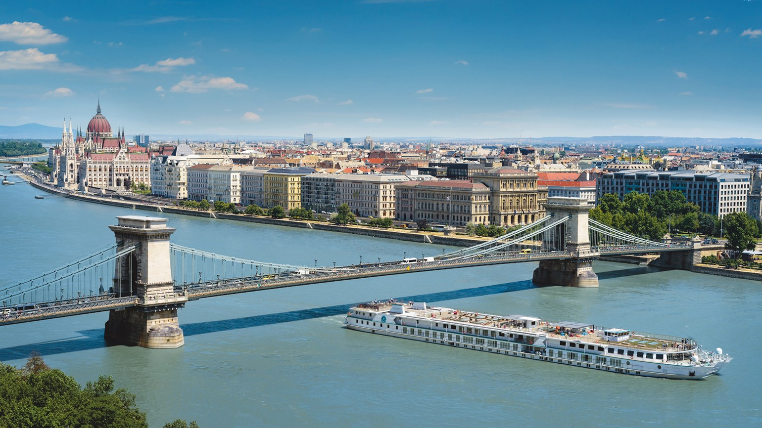 Crystal River Cruises returns the Mozart to its fleet to meet demand