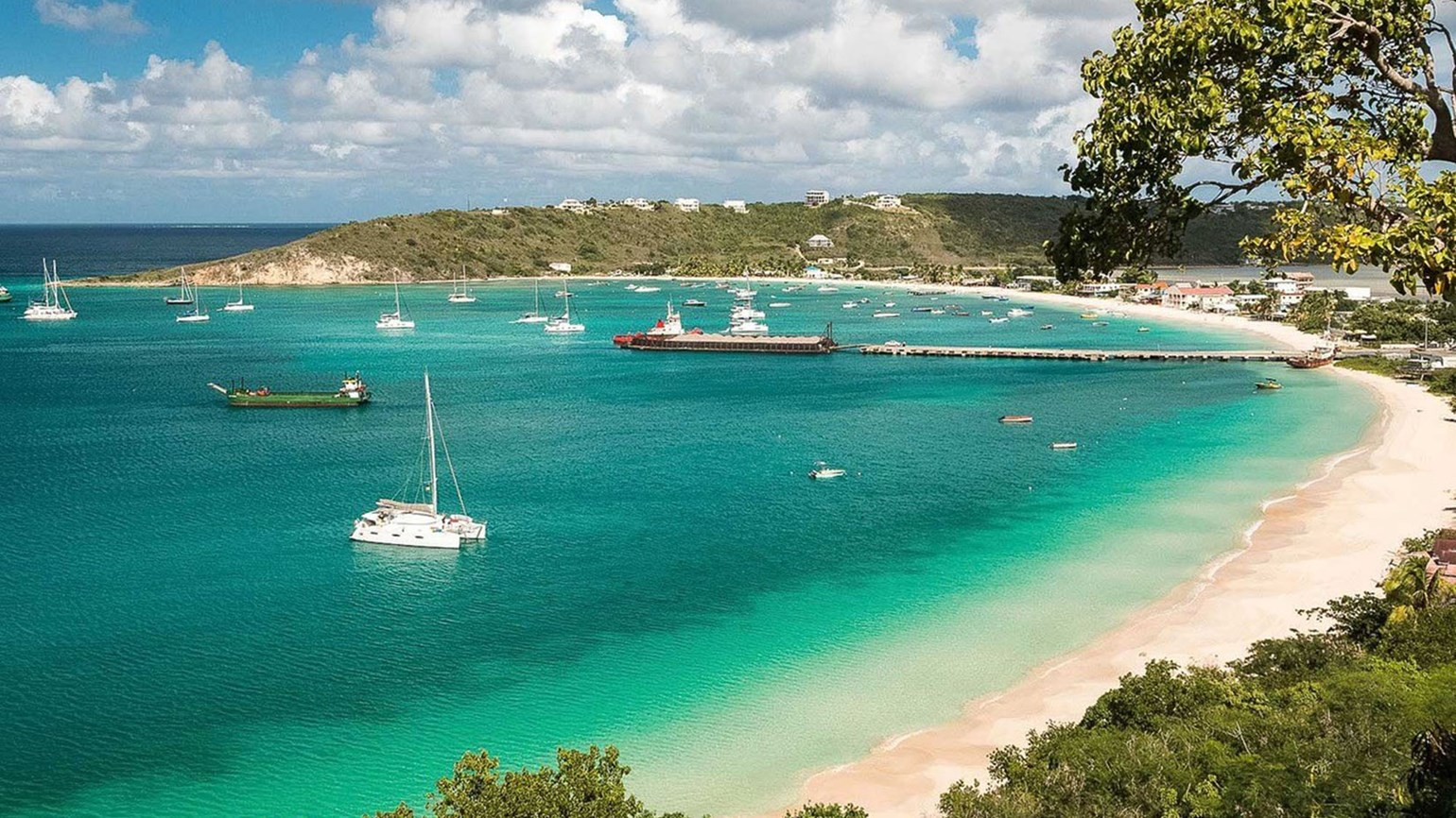 Anguilla reopening to visitors May 25 after Covid-related lockdown