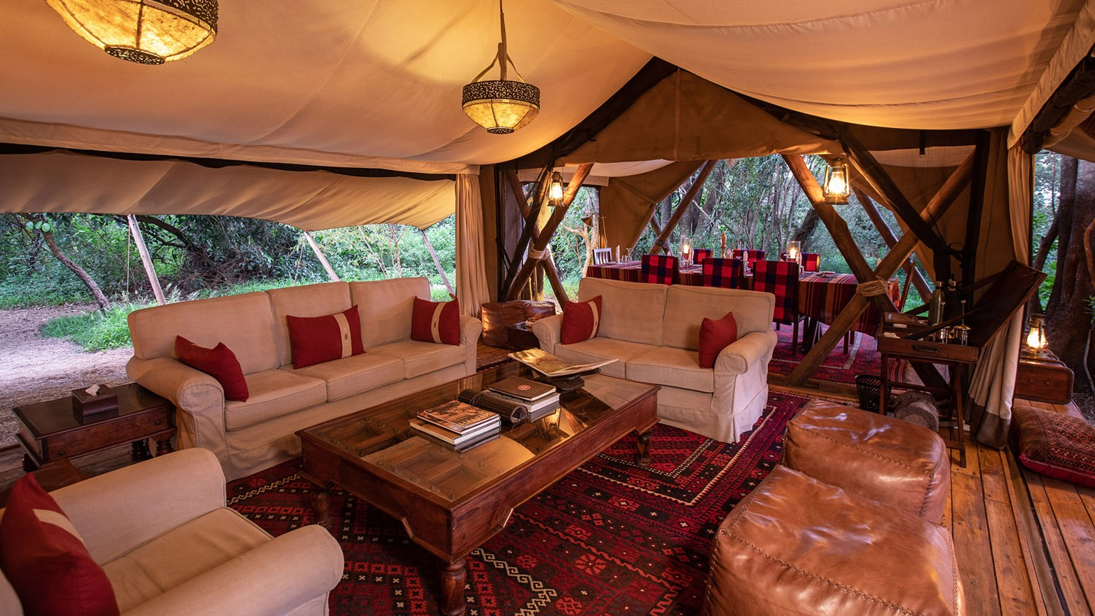 Great Plains opening two camps in the Masai Mara